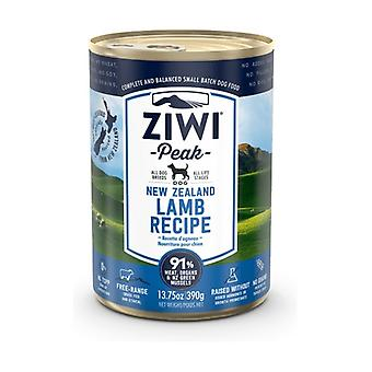 Can for Dogs Lamb None