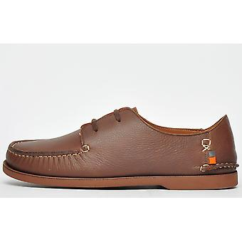 Frank Wright Whisper Leather Brown