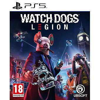 Watch Dogs Legion PS5 Jeu