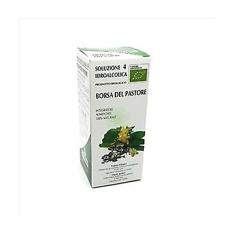 Capsela Bursa Pastoris TM 04 50 ml