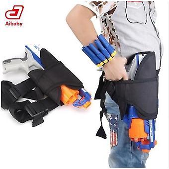 Nerf Gun Tactical Equipment Gun Bullet Magazine Accessories Bullet Clip