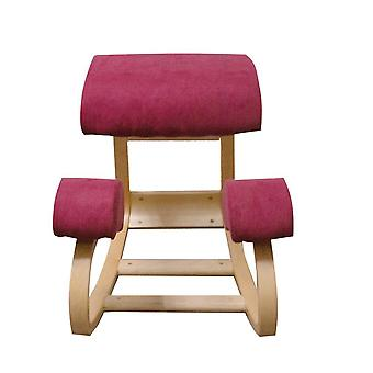 Ergonomic Kneeling Chair Stool For Better Posture Perfect Body Shaping Stress