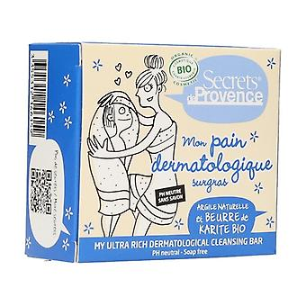 Dermatological soap 90 g
