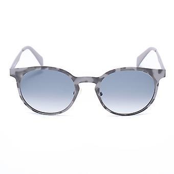 Unisex Sonnenbrille Italia Independent 0023-096-000 Grau (ø 52 mm)