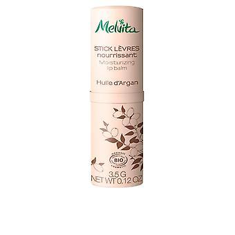 Melvita L'Argan Bio Stick Lèvres Nourrissant 3,5 Gr Para Mujeres