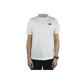Kappa Veer 707389110601 universal ympäri vuoden miesten t-paita