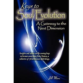 Les clés de l'évolution de l'âme