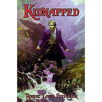 Kidnapped by Robert Louis Stevenson - 9781515402329 Book