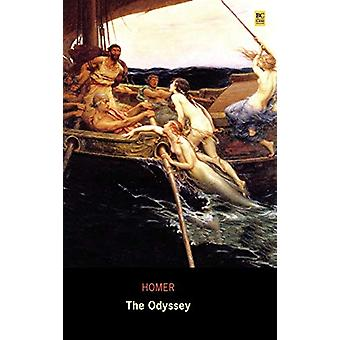 Homer's Odyssey (BC Classic Library Edition) by Homer - 9781926606491