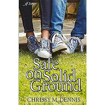 Safe on Solid Ground by Chrissy M Dennis - 9781947327559 Book