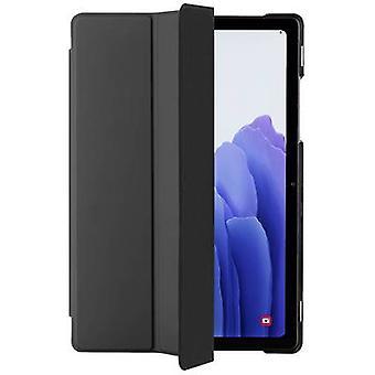 Hama Fold BookCase Samsung Galaxy Tab A7 Black Tablet PC bag (brand-specific)