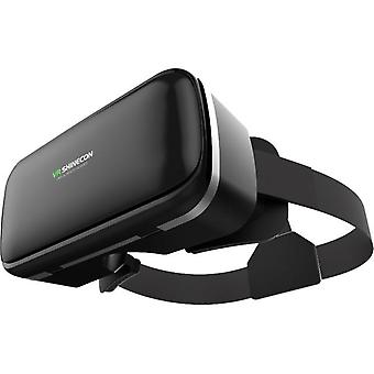 Sg-g04 universal virtual reality 3d video glasses for 4.5 to 6 inch smartphones