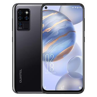 טלפון חכם OUKITEL C21 שחור 4GB + 64GB