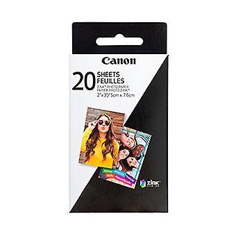 Canon Mini Photo Printer Paper Pack