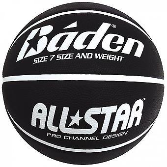 Baden Baloncesto All Star Basketball All Surface Cubierta/Exterior - Tamaño 7