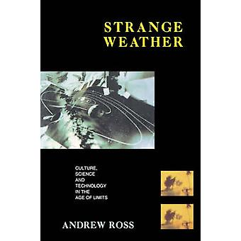 Strange Weather by Andrew Ross