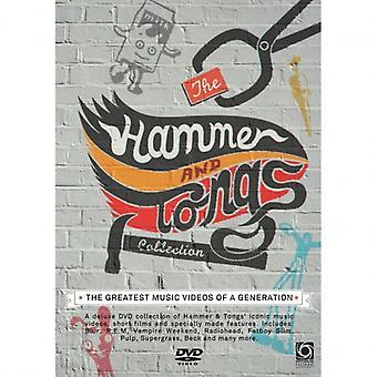 Hammer & Tongs Kolekcja DVD
