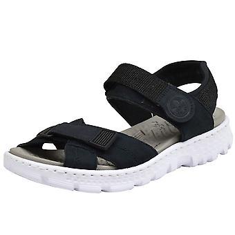 Rieker 6785314 universal Sommer Damen Schuhe