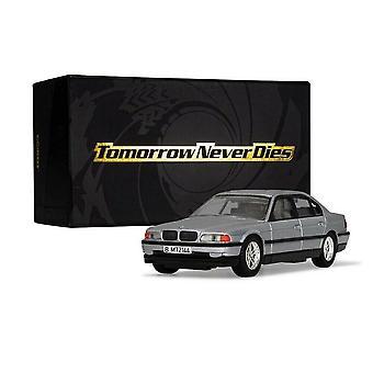 كورجي CC05105 BMW 750iL جيمس بوند غدا لا يموت أبدا 1:36 مقياس