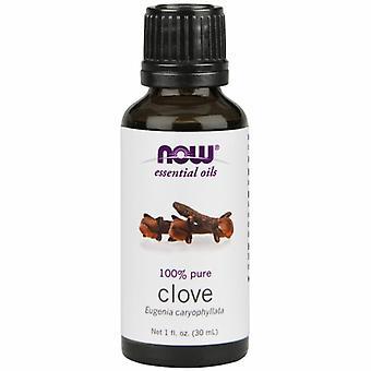 Now Foods Clove Oil, 1 OZ
