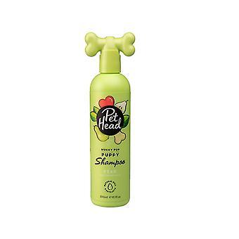 Pet Head Mucky Pentu Nestemäinen Koiran Shampoo