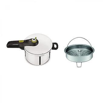 Tefal Secure Pressure Cooker