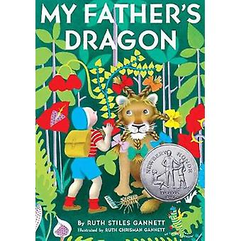My Fathers Dragon 1 My Father's Dragon Trilogy Paperback