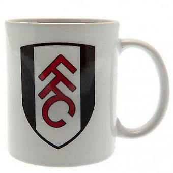 Fulham FC Ceramic Mug