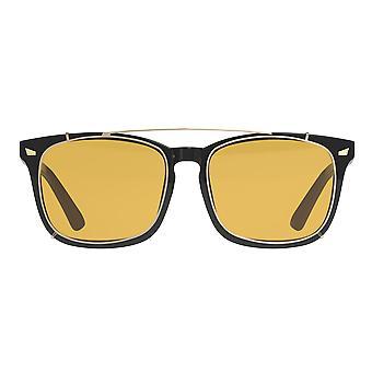 McCartney Blue Light Glasses - Everyday Lens (black frame)