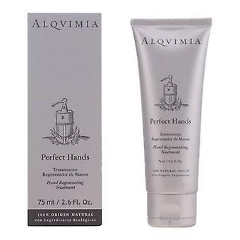 Hand Cream Alqvimia Perfect Hands (75 ml)