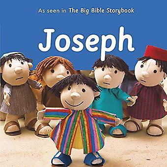 Joseph: As Seen In The Big Bible Storybook [Board book]