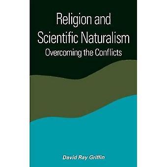 Religione e naturalismo scientifico