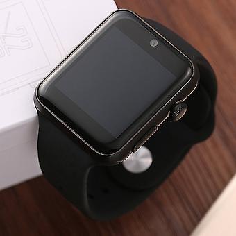 Lemfo Lf07 Bluetooth Smart Watch Support Sim Card Camera Remote Smart Watch