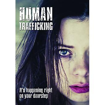 Human Trafficking [DVD] USA import
