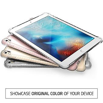 i-Blason,iPad 9.7  2017 Case, Halo Series, Kickstand, Premium Slim Hybrid Protective Case