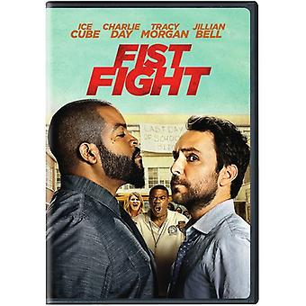 Fist Fight [DVD] USA import