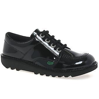 كيكرز لو أحذية المدرسة العليا للبنات