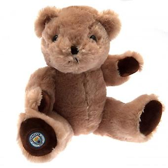 Manchester City George Bear