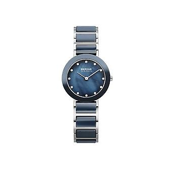 Bering ladies watch ceramic collection 11429-787