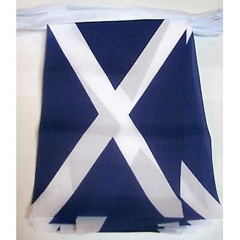 Scotland St Andrew's Flag Bunting