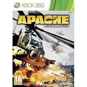 Apache Air Assault (Xbox 360)-nieuw