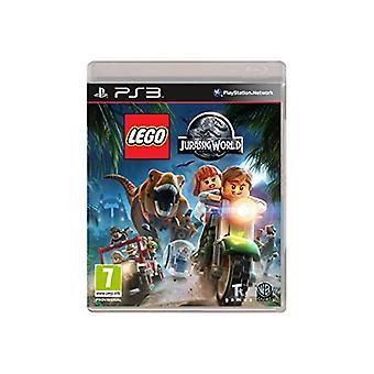 LEGO Jurassic World (PS3) - Neu