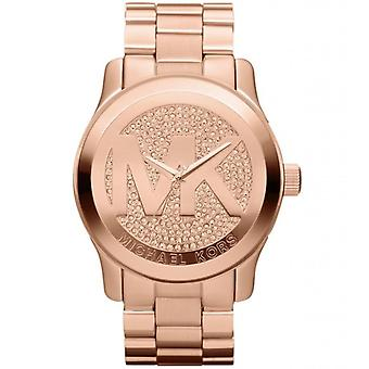 Michael Kors damer rullebane Watch MK5661