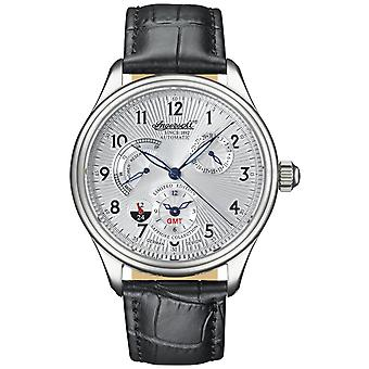 Ingersoll men's watch wristwatch automatic Sapphire Sam IN8410WH