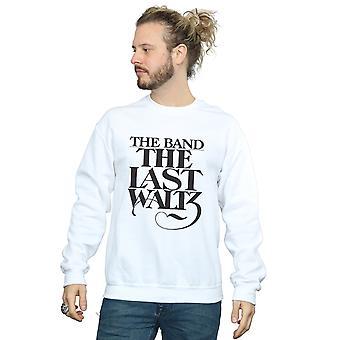 Bändi miesten viimeinen valssi pusero