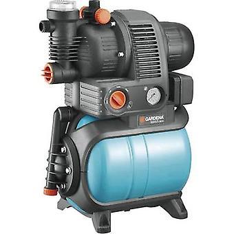 GARDENA 1755-20 Pompe à eau domestique 230 V 4500 l/h