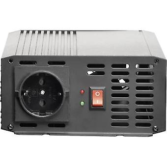 VOLTCRAFT Inverter PSW 1000-24-G 1000 W 24 V DC - 230 V AC