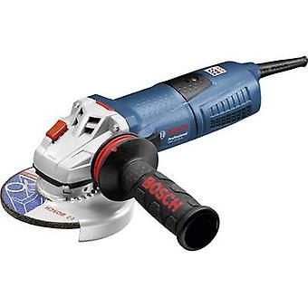 Bosch Professional GWS 13-125 CI 060179E003 Angle grinder 125 mm incl. case 1300 W