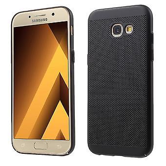 W przypadku telefonów Samsung Galaxy J3 2016 rękaw Pokrowiec etui czarne