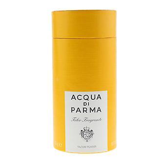 Acqua Di Parma Talco Fragrante talkki jauhe 3.5 oz/100 g uusi